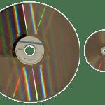 LaserDisc: первый коммерческий носитель