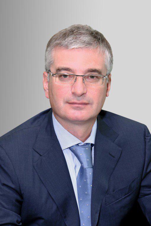 Смолеевский Георгий Викторович