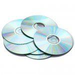 История появления CD-диска