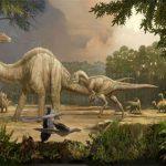 Архозавры кто это и где водятся