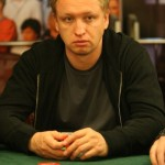 Покерист Александр Витальевич Кравченко