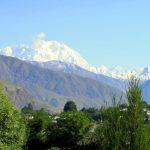 ТиричМир (Тирич-Мир) — главная вершина Гиндукуша