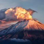 Вулканы мира: интересно про самые известные вулканы