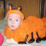 10 необычных детских новогодних костюмов