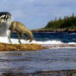 Лиоплевродон — подводный хищный динозавр