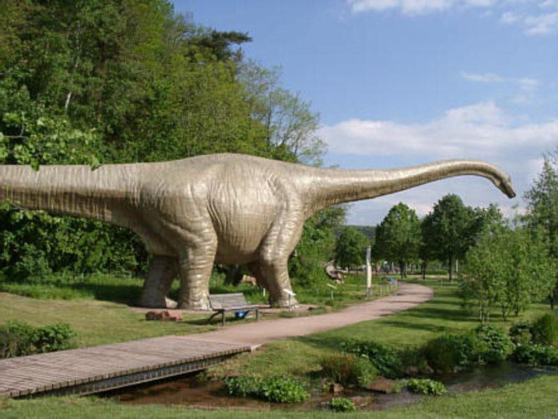 сейсмозавр фото