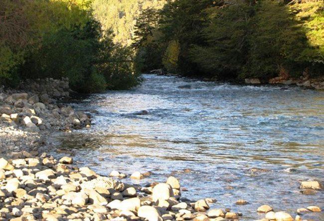 река репруа