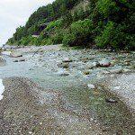 Самая короткая река в мире — река Репруа