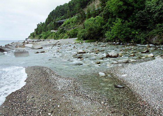 самая короткая река