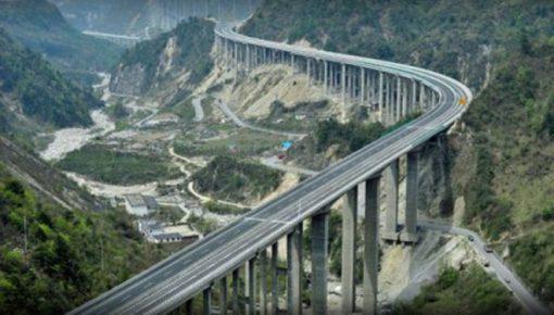 даньян-куньшаньский виадук стоимость строительства