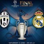 Ювентус - Реал (Мадрид): статистика личных встреч