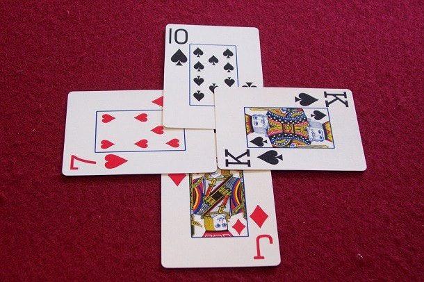 карточные игры 19 века в России
