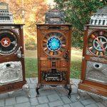 История игровых автоматов