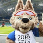 Сборная России на ЧМ по футболу 2018 года