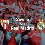 Севилья — Реал 26 сентября 2018