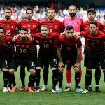Турция — Россия 7 сентября 2018 — Лига Наций