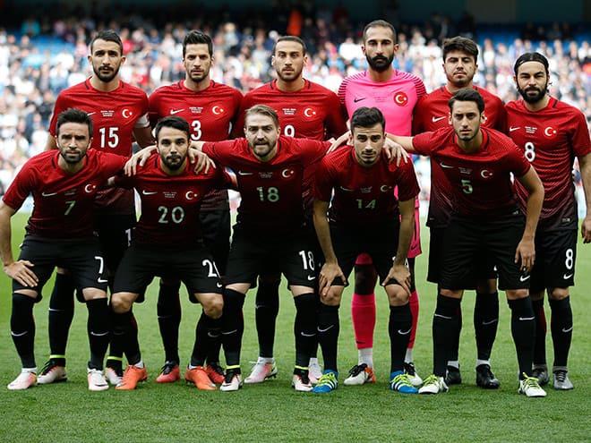 Турция - Россия 7 сентября 2018 прямая трансляция
