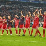 Бавария — Аякс 2 октября — трансляция