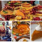 День благодарения - что это за праздник
