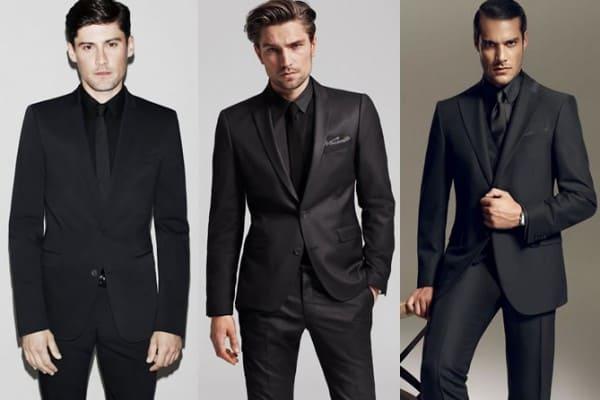 Что одеть на новый 2019 год мужчине