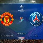 Манчестер Юнайтед - ПСЖ 12 февраля, трансляция