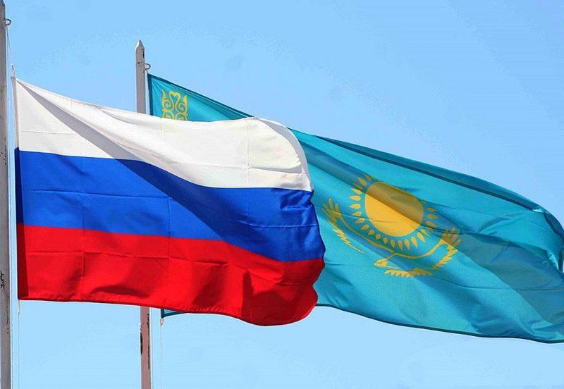 футбол Казахстан - Россия  24 марта 2019