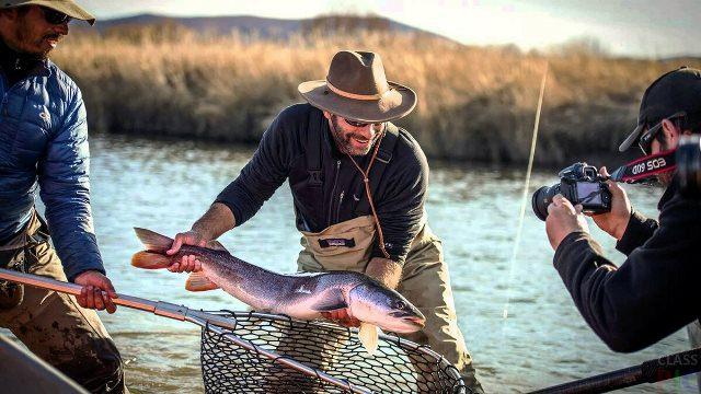 День рыбака 2019 года