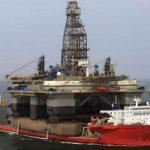 MV Blue Marlin — самое большое грузовое судно мира