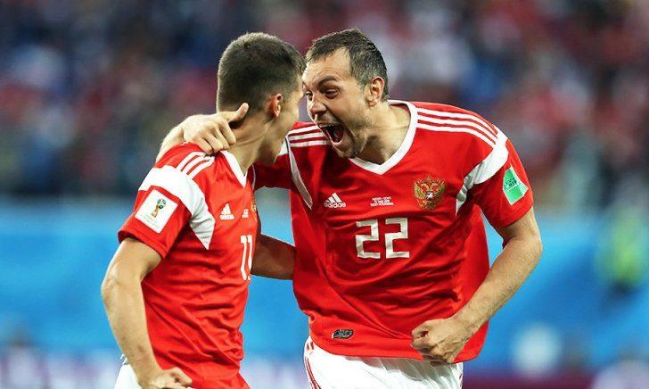 футбол Шотландия - Россия 6 сентября 2019