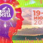 Фестиваль Дикая Мята 2020