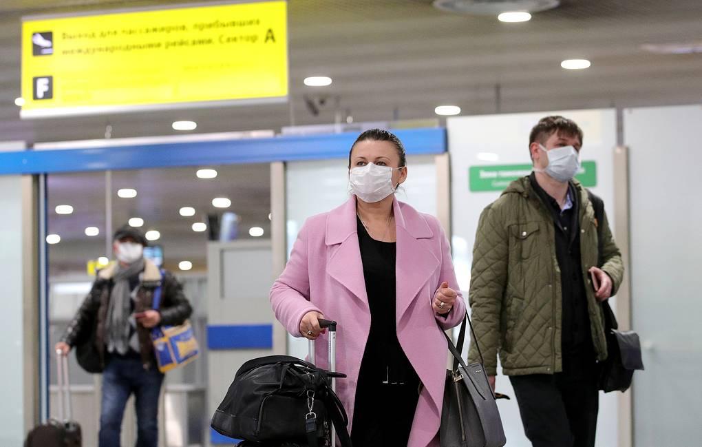что надо делать чтобы не заразиться коронавирусом