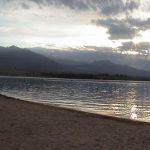 Озеро Иссык-Куль (Киргизия)