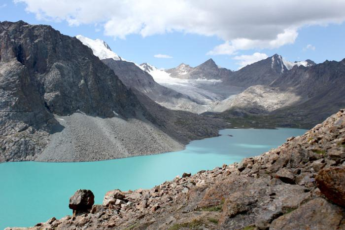 Озеро Иссык-Куль Киргизия отзывы