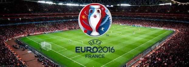 чемпионат Европы по футболу история