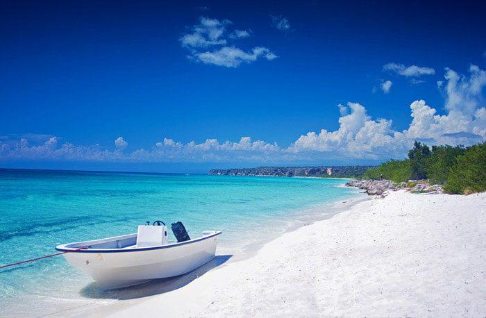 достопримечательности Доминиканы фото