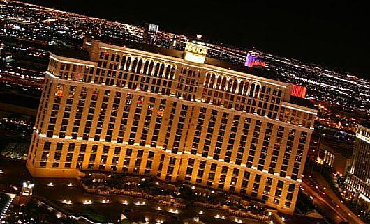 казино Лас-Вегаса