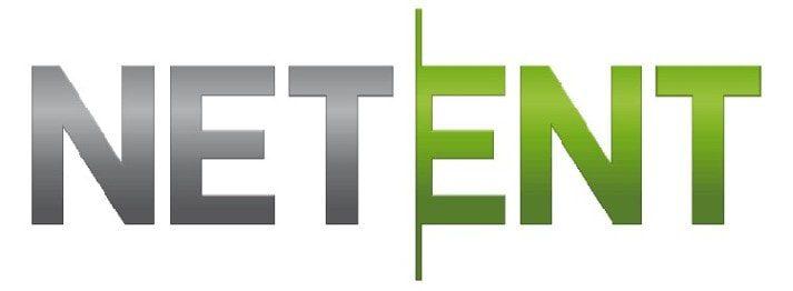 NetEnt логотип