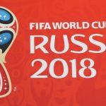 Всё про чемпионат мира по футболу 2018 года в России