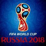 Расписание матчей чемпионата мира по футболу 2018
