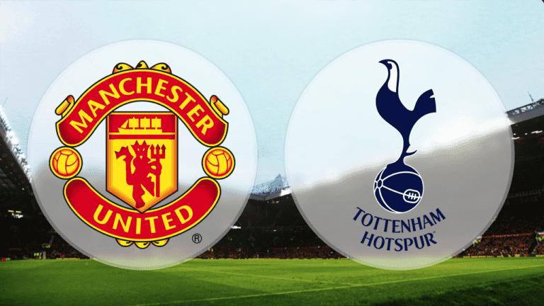 Манчестер Юнайтед - Тоттенхэм 27 августа счет матча