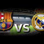 Барселона - Реал 28 октября - трансляция, где смотреть