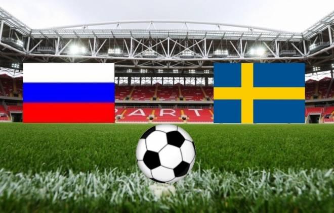 лига наций футбол россия швеция калининград 11 октября 2018 года