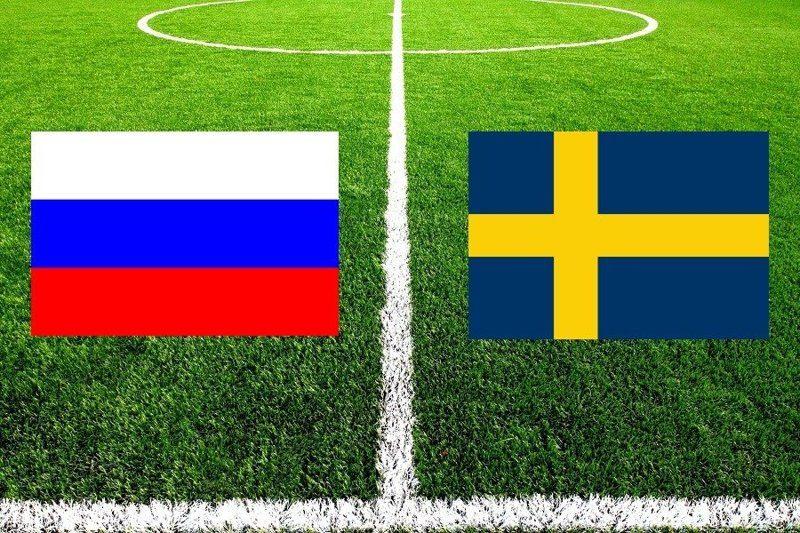 Россия - Швеция 11 октября на каком канале смотреть