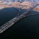 Cамый длинный в мире морской мост