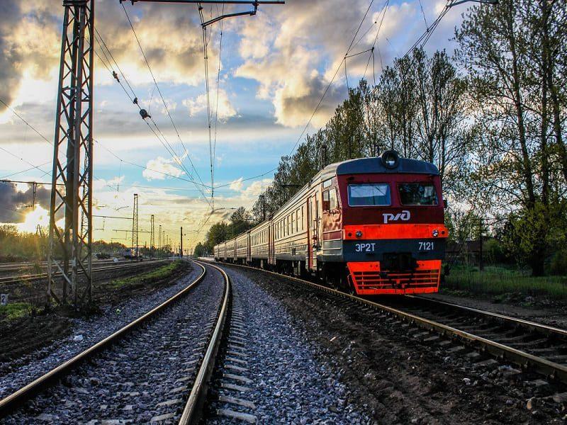 Расписание электричек Москва - Тверь с Лениградского вокзала 2020