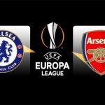 Челси - Арсенал 29 мая прямая трансляция