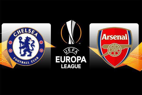 Челси - Арсенал 29 мая прямая трансляция финала Лиги Европы
