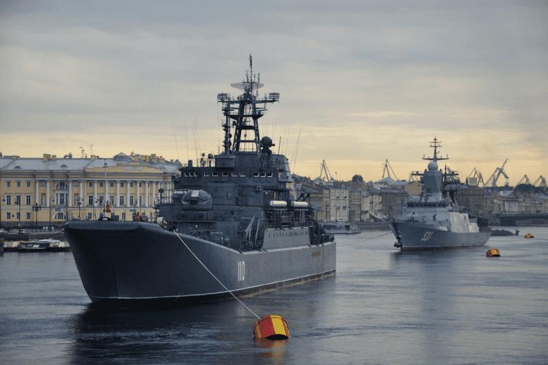 парад кораблей день вмф 2019 в санкт-петербурге