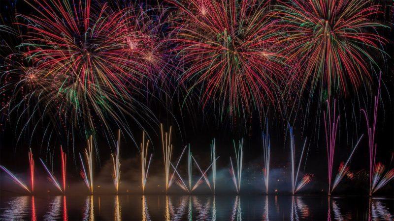 Фестиваль фейерверков 2019 в Москве в Братеево купить билеты