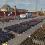 9 мая в Москве - как отметят День Победы 2019